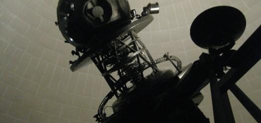 CineDreams al planetario di milano