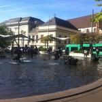 Fontana di Tinguely