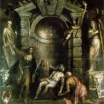 Tiziano - Pietà