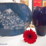 Vasi in blu