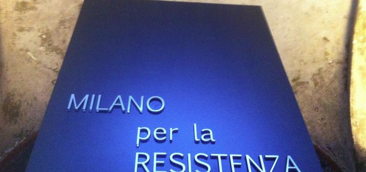 milano per la Resistenza