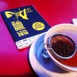 Tè e Basel blues festival