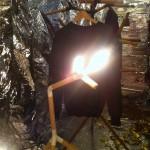 Berlin reflect, Gren Light di Gunnar Petersen