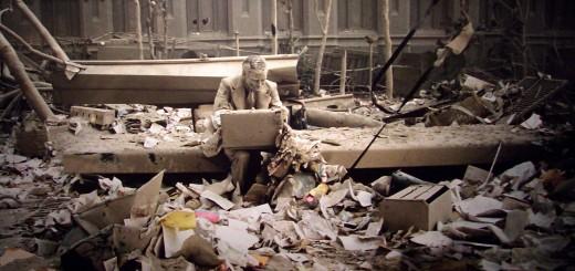 '11.9. Il giorno che ha cambiato il mondo' a Palazzo Reale