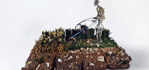 Bertozzi & Casoni, Madonna scheletrita