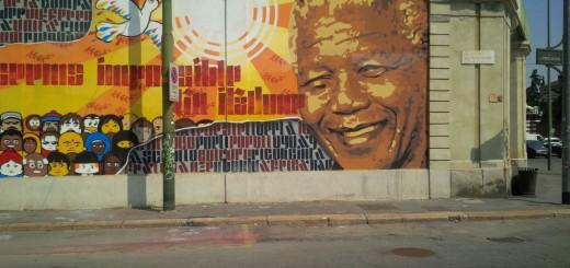 Mandela fabbrica del vapore