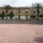 Piazza Canapè