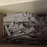 pizzoccheri grano saraceno