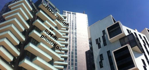 remote milano-rimini protokoll