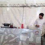 Lo Chef Fabio Zanetello