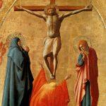 Masaccio, Crocifissione , Capodimonte