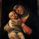 Andrea Mantegna, Madonna Poldi Pezzoli